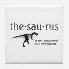 Thesaurus The most synonymous of all Tile Coaster