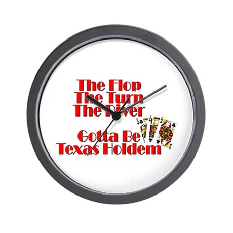 Turn river texas holdem