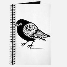 Little Bird 2 Journal
