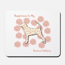 Bracco Happiness Mousepad