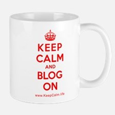 Unique Blog Mug