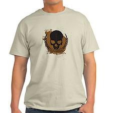 Mindshare Skull Shirt T-Shirt