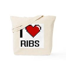 Cute Razz baby Tote Bag