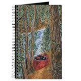 Canoeing Journals & Spiral Notebooks