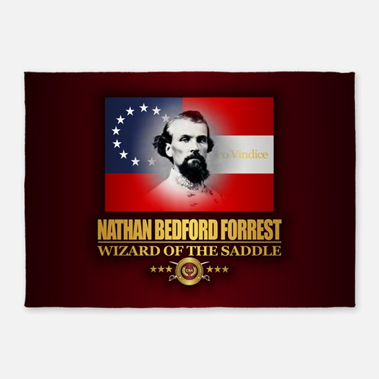 Forrest (DV) 5'x7'Area Rug