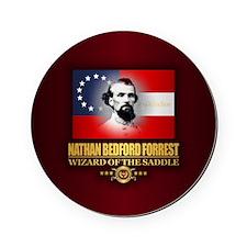 Forrest (DV) Cork Coaster