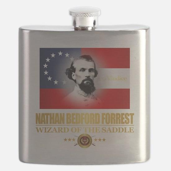 Forrest (DV) Flask