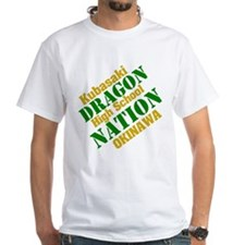 Dragon Nation Shirt