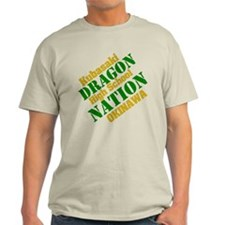 Dragon Nation T-Shirt
