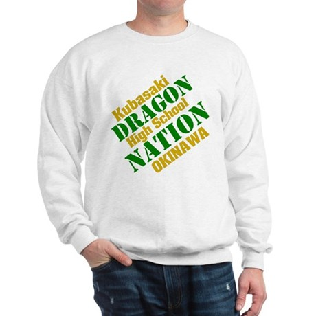 Dragon Nation Sweatshirt