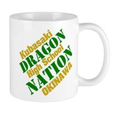 Dragon Nation Mug