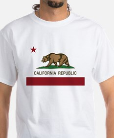 California Republic bear T-Shirt