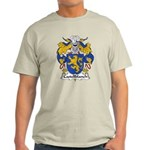 Castellblanch Family Crest Light T-Shirt