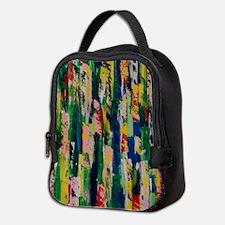 Cute Candy crush Neoprene Lunch Bag