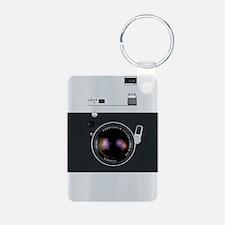 Cute Nikon camera Keychains