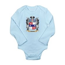 Norris Coat of Arms - Family Crest Body Suit