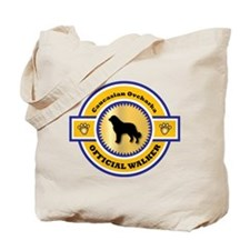 Ovcharka Walker Tote Bag