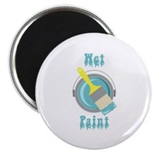 Wet Paint Magnets