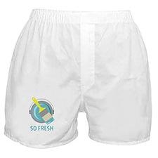 So Fresh Boxer Shorts