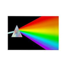 Rainbow Prism Magnets