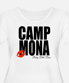 Camp Mona Kis T-Shirt
