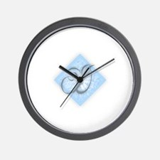Funny Derick Wall Clock