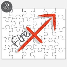 Fire Sign Puzzle