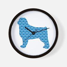 Bone CAO Wall Clock