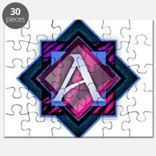 Unique Ashley Puzzle