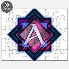 Cute Abagail Puzzle
