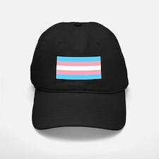 Transgender Pride Flag Baseball Hat