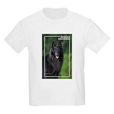 Belgian Sheepdog-1 T-Shirt