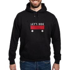 Let's Ride Hoodie