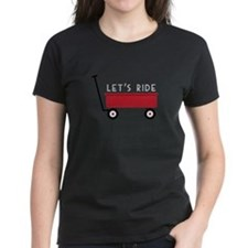 Let's Ride T-Shirt