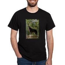 Belgian Sheepdog-2 T-Shirt