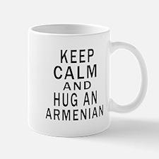 Keep Calm And Armenian Designs Mug