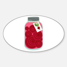 Pickled Beets Decal