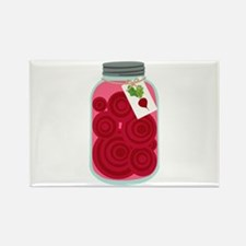 Pickled Beets Magnets