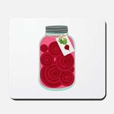 Pickled Beets Mousepad
