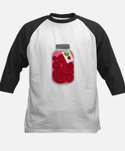 Pickled Beets Baseball Jersey