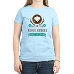 class of 2028 Women's Light T-Shirt