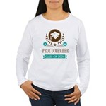 class of 2028 Women's Long Sleeve T-Shirt