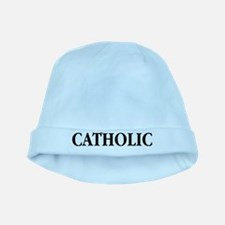 Catholic Baby Hat