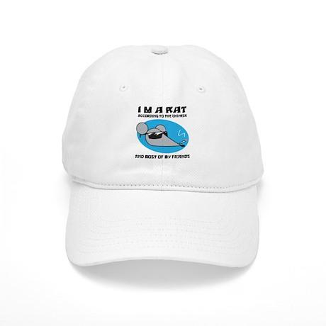 I'M A Rat Cap