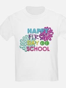 Unique 1st grade T-Shirt