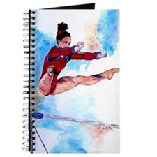 Uneven Bars Gymnastics Journal