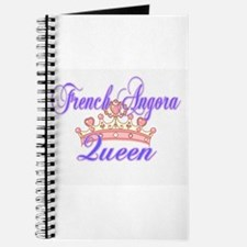 French Angora Queen Journal