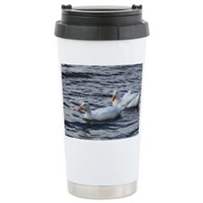 Cute Duck lovers Travel Mug