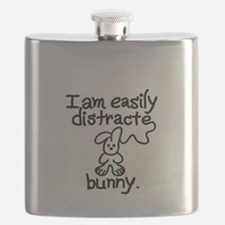 Easily Distracted Flask