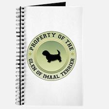 Glen Property Journal